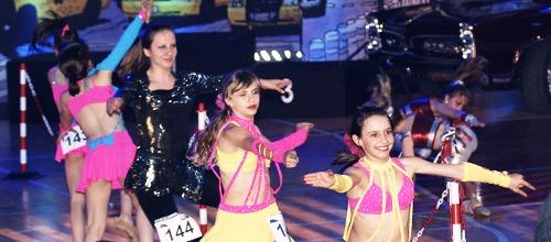 XVI Mistrzostwa Open Poland Warszawa 2010