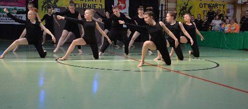 Kolejne sukcesy tancerzy STS Hokus!!